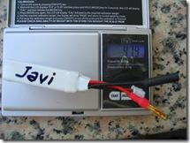 Comprobación Bateria