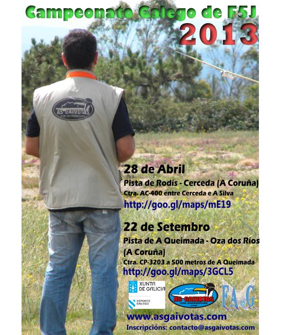 cartel f5j 2013