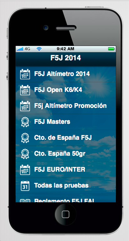 caratula Calendar F5J