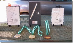 Trofeos campeonato andalucia 2014-2