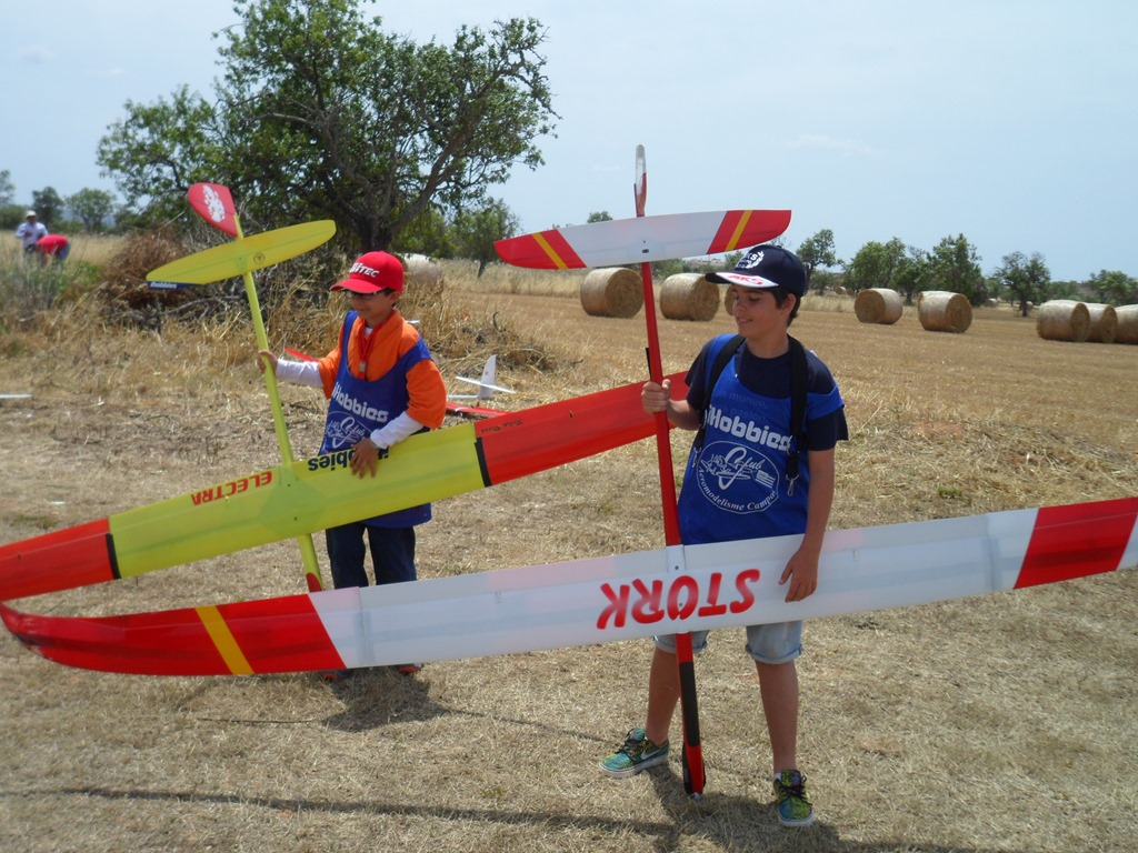 Concours F5J a Mallorca, qui comptait pour la World Cup Sam_3284