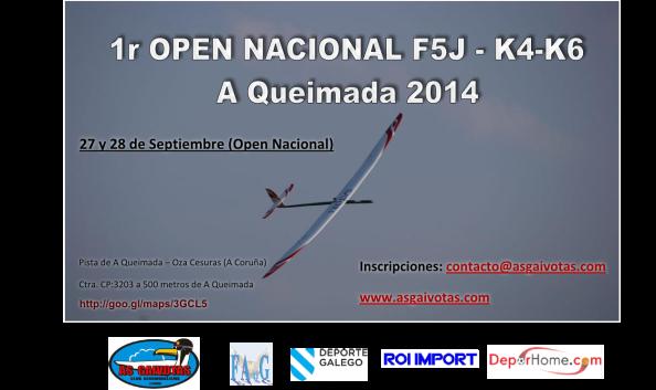 1er Open Nacional F5J K4-K6(1)