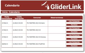 gliderlink