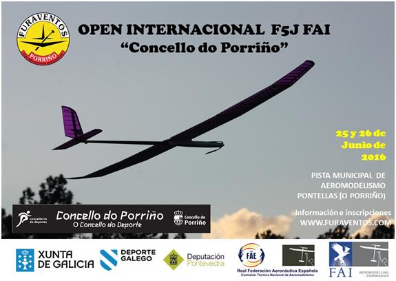 Open Porriño